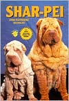 Shar Pei book written by Anna K. Nicholas