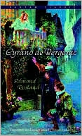 Cyrano de Bergerac: An Heroic Comedy in Five Acts book written by Edmond Rostand