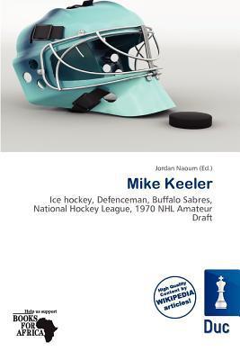 Mike Keeler written by Jordan Naoum
