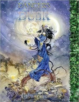 Changeling Dancers in the Dusk book written by White Wolf Publishing