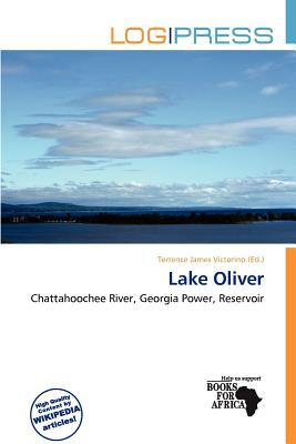 Lake Oliver written by Terrence James Victorino