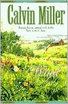 Wind book written by Calvin Miller