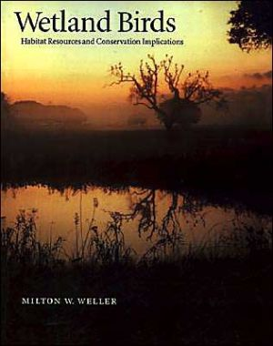 Wetland Birds: Habitat Resources and Conservation Implications book written by Milton W. Weller