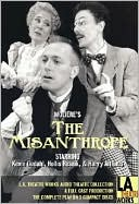 The Misanthrope book written by Moliere