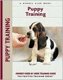 Puppy Training book written by Charlotte Schwartz