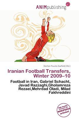 Iranian Football Transfers, Winter 2009-10 written by Norton Fausto Garfield