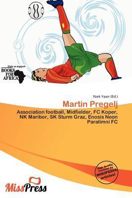 Martin Pregelj written by Niek Yoan