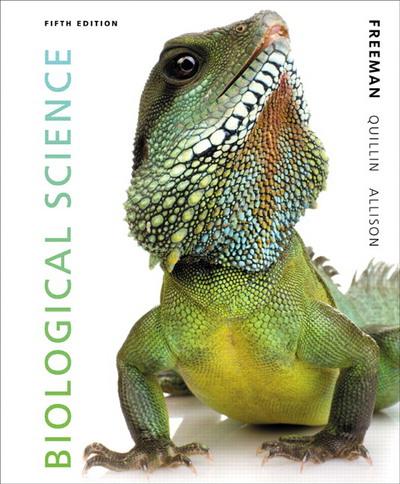 Biological Science written by Scott Freeman
