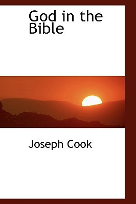 God in the Bible book written by Cook, Joseph