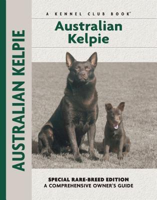 Australian Kelpie book written by Charlotte Schwartz