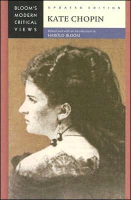 Kate Chopin book written by Harold Bloom