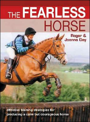 Fearless Horse book written by Joanna Day
