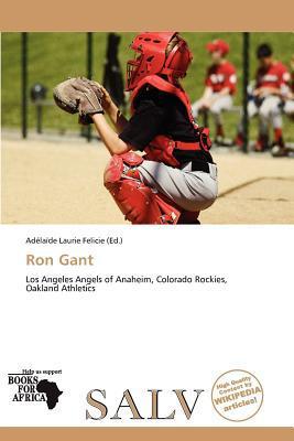Ron Gant written by Ad La De Felicie