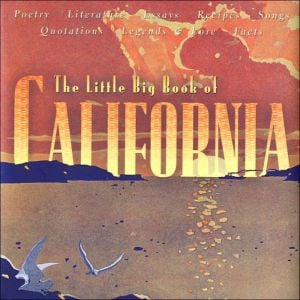 The Little Big Book of California written by Natasha Tabori Fried