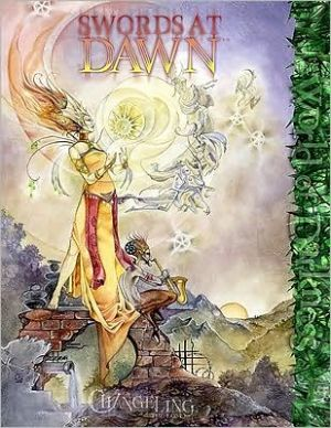 Changeling Swords at Dawn book written by ~ Changeling