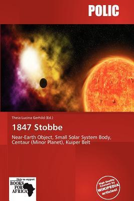 1847 Stobbe written by Theia Lucina Gerhild