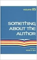 Something about the Author, Vol. 85 book written by Kevin Hile