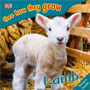 Lamb: See How They Grow book written by DK Publishing