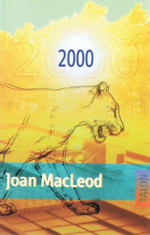 2000 book written by Joan MacLeod