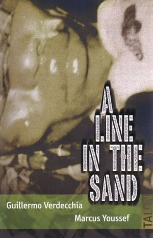 Line in the Sand book written by Guillermo Verdecchia