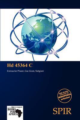 HD 45364 C written by Antigone Fernande