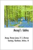 Aesop's Fables book written by Aesop