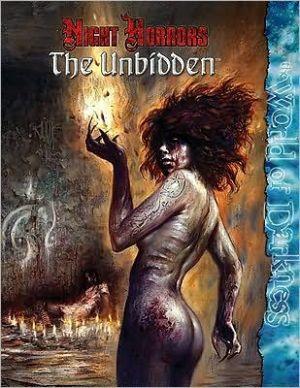 Night Horrors: The Unbiden book written by Vampire
