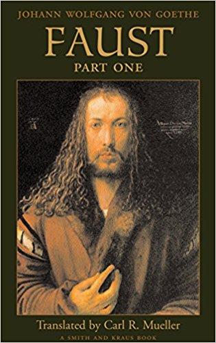 Faust: Part One, Vol. 1 book written by Johann Wolfgang von Goethe