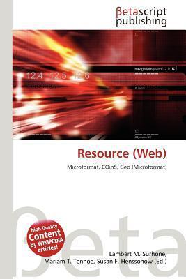 Resource (Web) written by Surhone, Lambert M. , Tennoe, Mariam T. , Henssonow, Susan F.