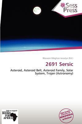 2691 Sersic written by Blossom Meghan Jessalyn