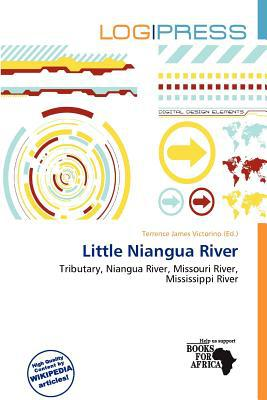 Little Niangua River written by Terrence James Victorino