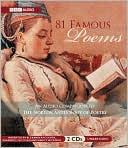 81 Famous Poems book written by Alexander Scourby