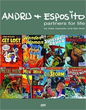 Andru and Esposito Partners for Life book written by Mike Esposito
