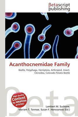 Acanthocnemidae Family written by Lambert M. Surhone