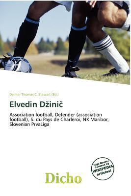 Elvedin D Ini written by Delmar Thomas C. Stawart