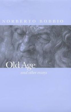 Old Age and Other Essays book written by Allan Cameron
