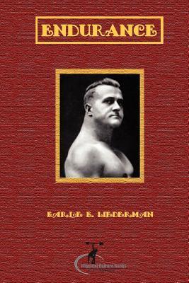 Endurance written by Earle E. Liederman