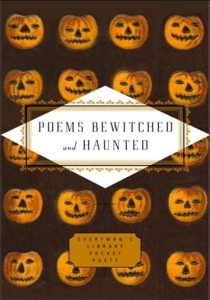 Poems Bewitched and Haunted book written by John Hollander