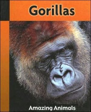 Gorillas book written by David Huntrods