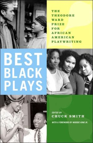 Best Black Plays 2003-2006 book written by Chuck Smith