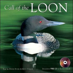 Call of the Loon book written by David C. Evers