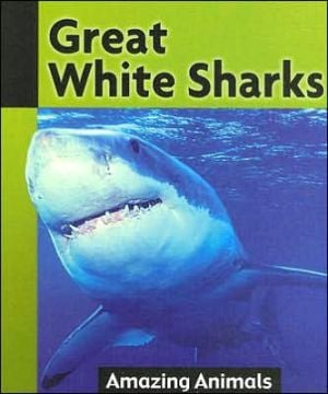 Great White Sharks book written by Michael De Medeiros