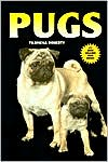 Pugs book written by Filomena Doherty