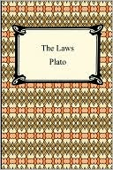 The Laws book written by Plato
