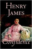 Confidence book written by Henry James