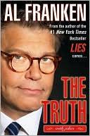 The Truth (with Jokes) written by Al Franken