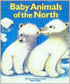 Baby Animals of the North book written by Katy Main