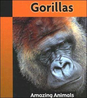 Gorillas book written by Michael De Medeiros