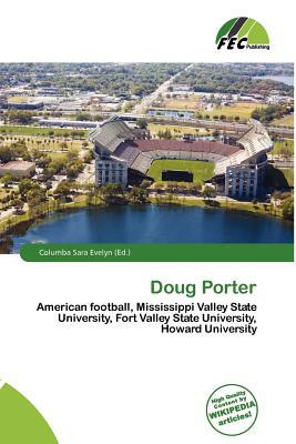 Doug Porter written by Columba Sara Evelyn