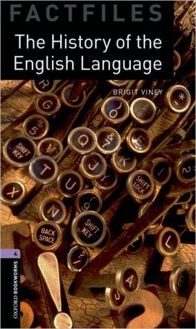 History of the English Language book written by Michael W. Otto